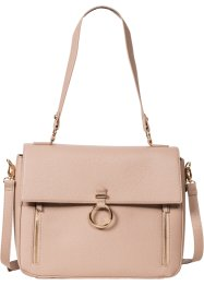 Tasche mit Ringelement, bpc bonprix collection