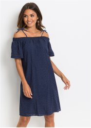 Kleid mit Off-Shoulder, BODYFLIRT