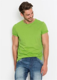 Langes T-Shirt Regular Fit (2er-Pack), RAINBOW