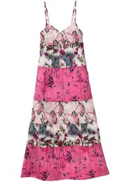 Kleid mit Blumenmuster, bpc bonprix collection