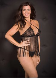 Top+String ouvert (2tlg.Set)