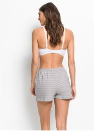 Schlaf Shorts (2er Pack), bpc bonprix collection