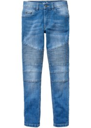 Skinny Fit Stretch Jeans, John Baner JEANSWEAR