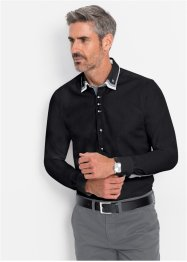 Businesshemd Slim Fit, bpc selection