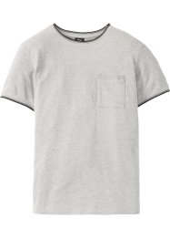 Piqué-T-Shirt Regular Fit, bpc bonprix collection