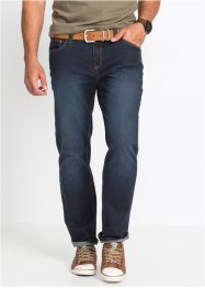 Stretch-Jeans Regular Fit Straight, John Baner JEANSWEAR