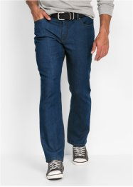 Stretch-Jeans Regular Fit Straight (2er-Pack), John Baner JEANSWEAR