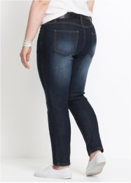 Stretch-Jeans in 7/8-Länge, John Baner JEANSWEAR