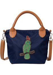 Handtasche Eule, bpc bonprix collection