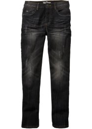 Slim-Fit-Stretch-Jeans, John Baner JEANSWEAR