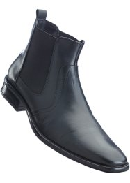 Lederchelseaboot, bpc selection