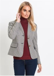 Karierter Blazer, bpc selection