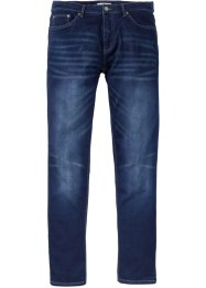 Sweat-Jeans Regular Fit Tapered, John Baner JEANSWEAR