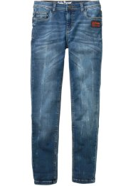 Sweatjeans Slim Fit, John Baner JEANSWEAR