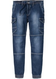 Schlupf-Jeans Slim Fit Tapered, RAINBOW