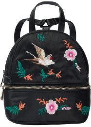 Mini-Rucksack mit Stickerei, bpc bonprix collection