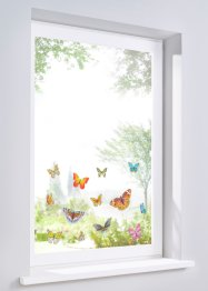 "Fenster-Deko ""Schmetterlinge"" (13-tlg. Set), bpc living"