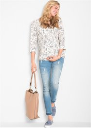 Umstandsjeans, Skinny, bpc bonprix collection