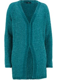 Chenille-Cardigan, bpc bonprix collection