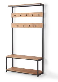 "Garderobe mit Bank ""Elvira"", bpc living bonprix collection"