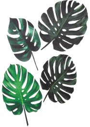 Wandsticker Monstera-Blatt, bpc living