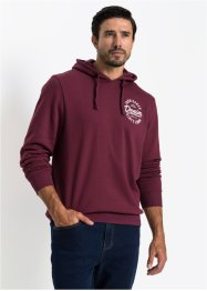 Sweatshirt Regular Fit mit Kapuze, John Baner JEANSWEAR
