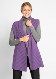 Strickweste, bpc bonprix collection