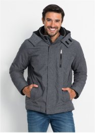 Herren Allwetterjacke, bpc bonprix collection
