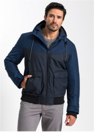 Herren Winterjacke, bpc bonprix collection