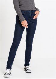 Ultra-Soft-Jeans HIGH WAIST SLIM, John Baner JEANSWEAR