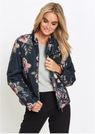 Steppjacke mit Blumendruck, bpc selection