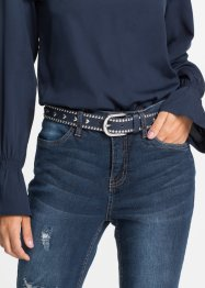 Gürtel mit Nieten, bpc bonprix collection