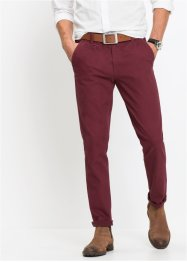 Chino-Stretchhose, Slim Fit, bpc bonprix collection