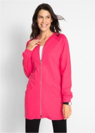 Langarm-Sweatjacke – designt von Maite Kelly, bpc bonprix collection