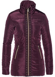 Steppjacke mit Nieten, bpc selection