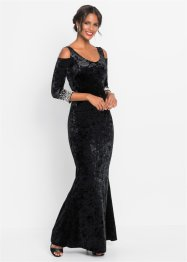 Abendkleid mit Perlen, BODYFLIRT boutique