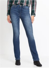 Thermo-Sweat-Jeans Straight, John Baner JEANSWEAR