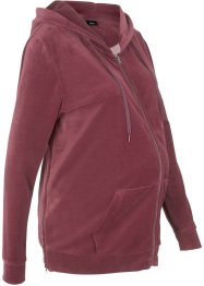 Nicki-Umstands-Sweatjacke, bpc bonprix collection