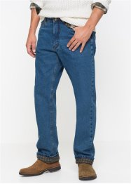Thermo-Jeans Classic Fit Straight, John Baner JEANSWEAR
