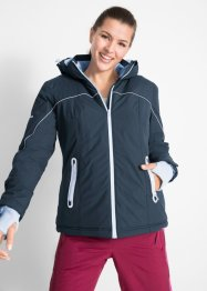 Wattierte Funktions-Outdoorjacke, bpc bonprix collection