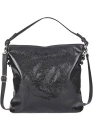 Handtasche mit Struktur, bpc bonprix collection