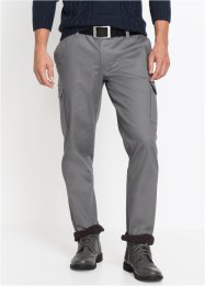 Thermo-Cargohose Regular Fit, bpc bonprix collection