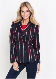 Blazer mit Clubstreifen, bpc selection
