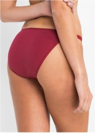 Tanga Slip (6er-Pack), bpc bonprix collection