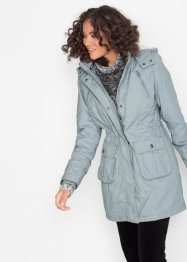 Wattierter Baumwoll Parka, bpc bonprix collection