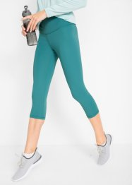 Sport-Leggings, 3/4-Länge, Level 2, bpc bonprix collection