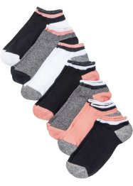Sneakersocken (7er-Pack), bpc bonprix collection