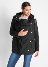 Tragejacke/ Umstands-Softshelljacke, bpc bonprix collection