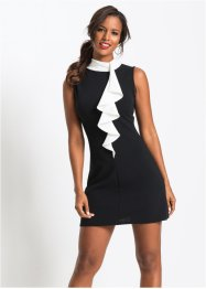 Kleid mit Volant, BODYFLIRT boutique