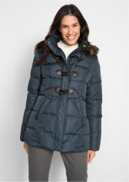 Leichte Steppjacke mit Daunenanteil, bpc bonprix collection